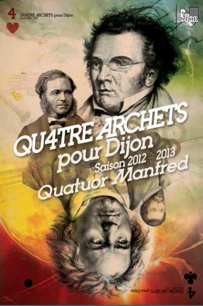 Spectacle Dijon : Les Voyages de Prométhée