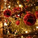 Activité Dijon : Noël Extraordinaire 2012 manèges