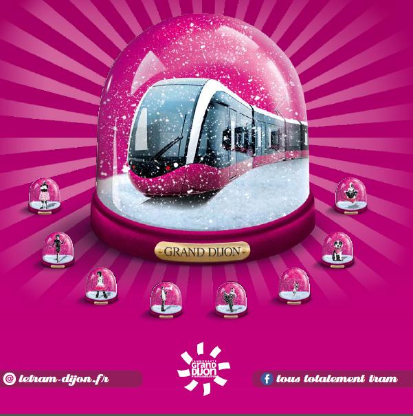Activité Dijon : Un Noël 2012 extraordinaire sur la glace !