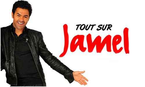 Spectacle Dijon : Tout sur Jamel ! 2012