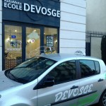 Auto-cole Dijon : Auto-cole Devosge, des annes d&rsquo;exprience&#8230;