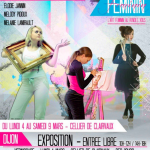 Exposition Dijon: Exposition de peintures 100% femmes