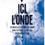 Activit Dijon : Ici l&rsquo;Onde 2013