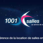 Site Internet : 1001salles.com