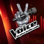 The Voice au Zénith