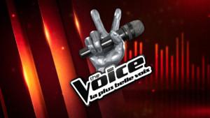 THE VOICE TOUR 2014 à DIJON