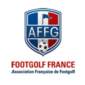Logo FootGolf
