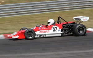 Dijon Motorsport