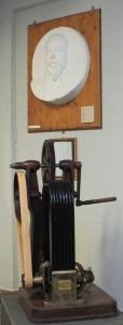 Musée Electricité Dijon