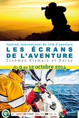 Ecrans de l'Aventure 2014 à Dijon