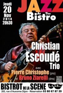 Bistrot Scène_ChristianEscoude-BD