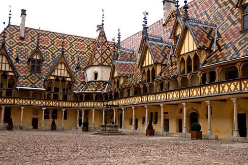154 ème Vente des vins des Hospices de Beaune :