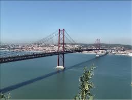 Lisbonne Tage