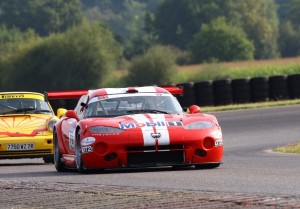 CP Championnat France GT et Berlines