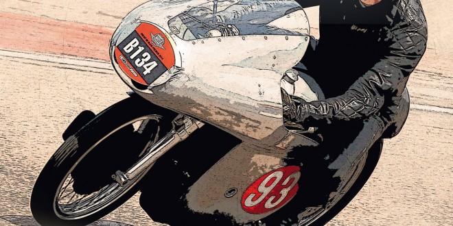 Les motos et voitures de légende sont de retour