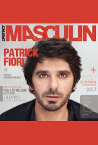 Concert Dijon : Patrick Fiori