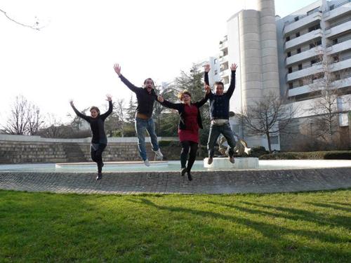 Concert Dijon : Les mains baladeuses