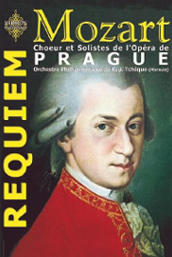 Concert Dijon : Requiem de Mozart