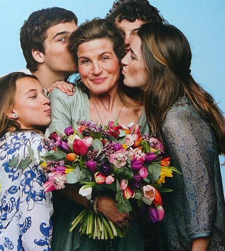 Evènement Dijon : La fête des mères – Les origines