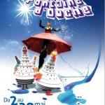 Festival jours de fête à Fontaine d'Ouche