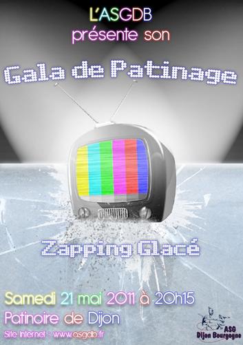 Sport Dijon : Zapping glacé