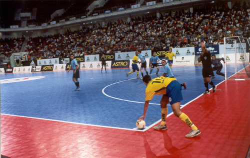 Sport Dijon : Festi Foot
