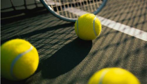 Sport Dijon : Tournoi de tennis vétérans
