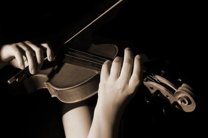 Spectacle Dijon : Masterclasses de violon et de violoncelle