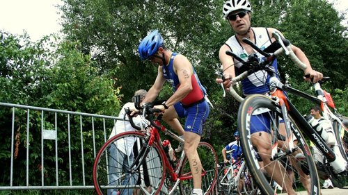 Sport Dijon : Triathlon