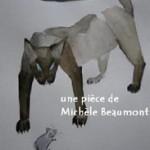 Y'a pas de réseaux, pièce de théâtre mise en scène par Michele Beaumont