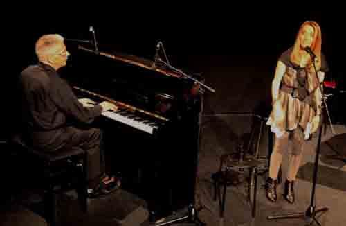 Spectacle Dijon : Rendez-vous avec Georges Brassens