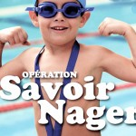 Opération savoir nager 2011