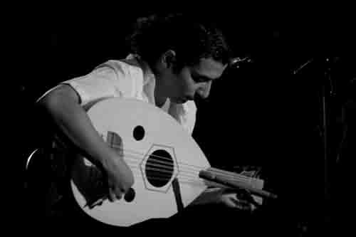 Concert Dijon : Fayçal Salhi Quintet