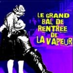 Le Grand bal de rentrée de la Vapeur Dijon