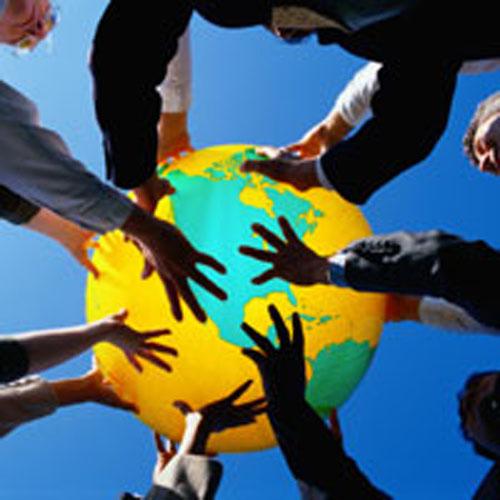 Evènement Dijon : Journées d'accueil des étudiants internationaux