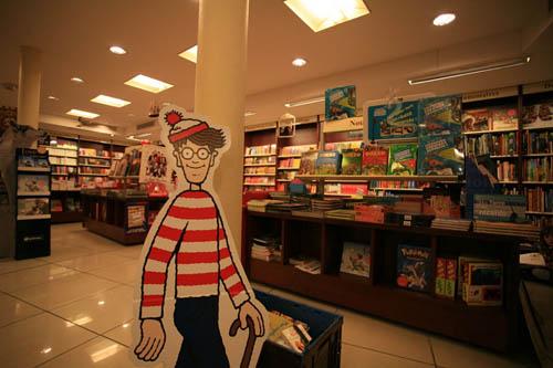 Rencontre avec des illustratrices à la librairie Grangier !