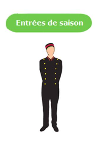 Théâtre Dijon : Entrées de saison