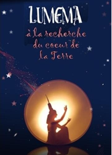 Spectacle Dijon : Lumema