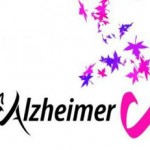 Le train Alzheimer 2011 à Dijon