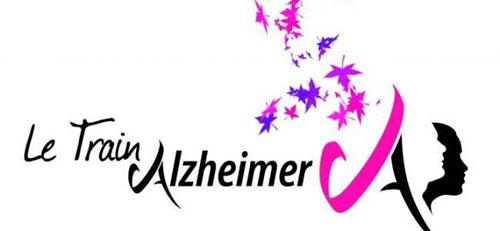 Evènement Dijon : Le train Alzheimer