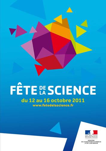 Evènement Dijon : 20ème édition – La fête de la science 2011