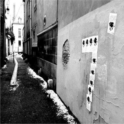 Evènement Dijon : Les 7/7 du Collectif 7′