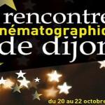 Rencontres cinématographique de Dijon 2011