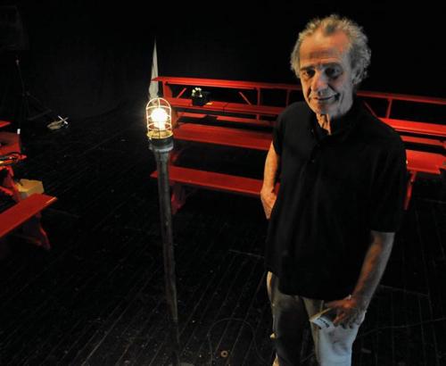 Théâtre Dijon : Coup de foudre