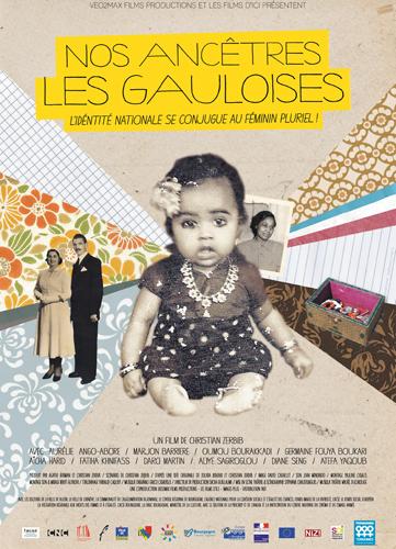 Cinéma Dijon : Nos Ancêtres Les Gauloises
