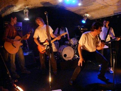 Concert Dijon : Canal Cancale – Michalon