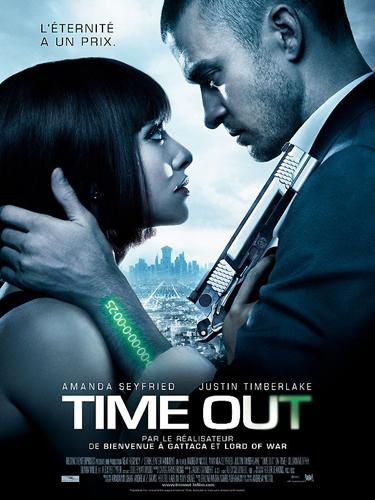 Cinéma Dijon : Time Out (avant-première)