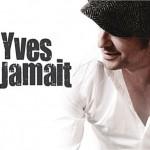 Yves Jamait en concert à Dijon