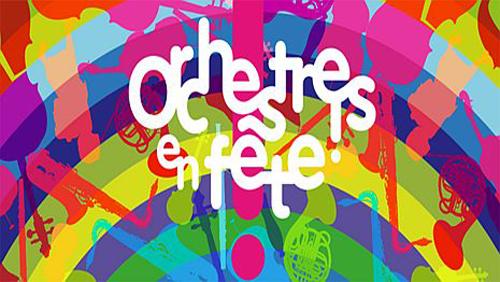 Evènement Dijon : À la découverte de l'orchestre