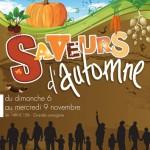 Evenement Dijon Saveurs d'Automne Planétarium